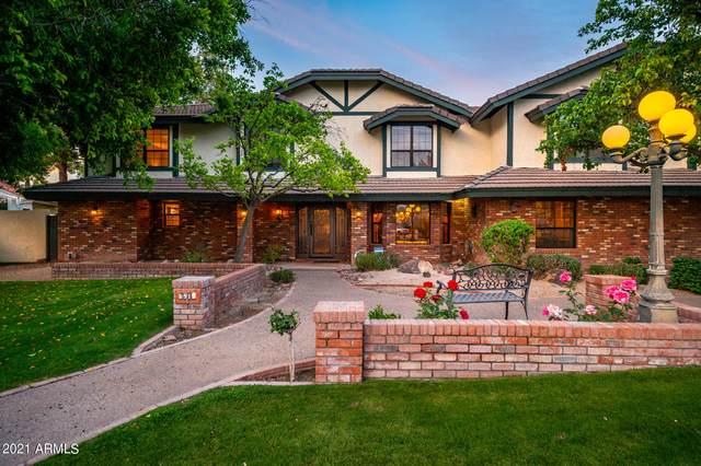 6910 W Willow Avenue, Peoria, AZ 85381 (MLS #6270010) :: The Laughton Team