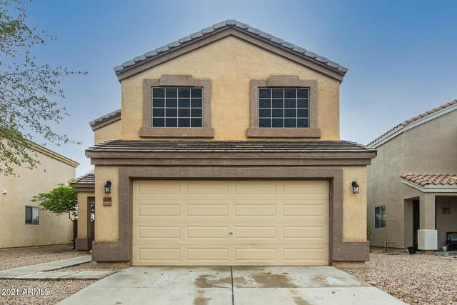 23566 N High Dunes Drive, Florence, AZ 85132 (MLS #6270028) :: Openshaw Real Estate Group in partnership with The Jesse Herfel Real Estate Group