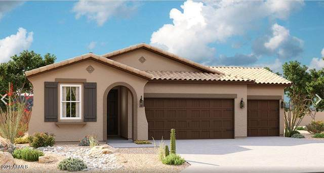 40580 W Haley Drive, Maricopa, AZ 85138 (#6270032) :: Long Realty Company