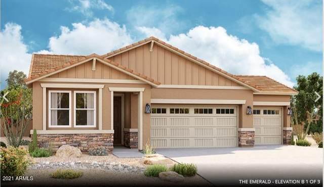 40500 W Haley Drive, Maricopa, AZ 85138 (#6270042) :: Long Realty Company