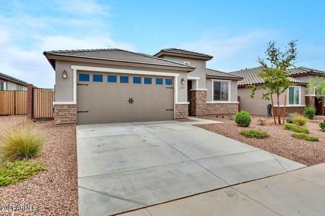 25947 N 162ND Avenue, Surprise, AZ 85387 (MLS #6270043) :: The Bole Group | eXp Realty