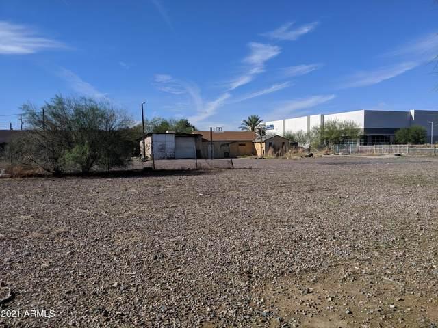 3108 E Southern Avenue, Phoenix, AZ 85040 (MLS #6270053) :: Selling AZ Homes Team