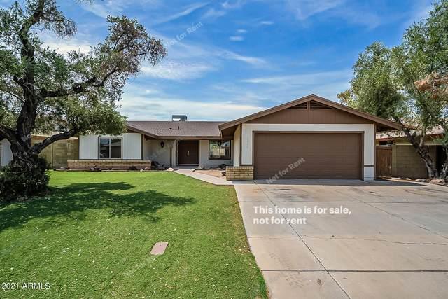 5949 W Mary Jane Lane, Glendale, AZ 85306 (MLS #6270054) :: The Daniel Montez Real Estate Group