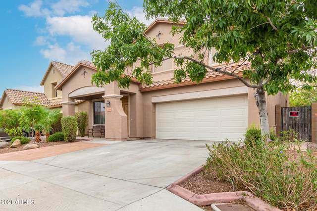 16494 N 178TH Avenue, Surprise, AZ 85388 (MLS #6270055) :: TIBBS Realty