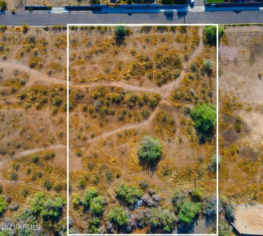 XXXXX N 42nd Avenue, Glendale, AZ 85308 (MLS #6270056) :: The Daniel Montez Real Estate Group