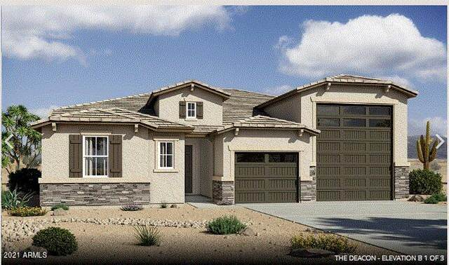 9978 E Alfalfa Drive, Florence, AZ 85132 (MLS #6270059) :: Openshaw Real Estate Group in partnership with The Jesse Herfel Real Estate Group
