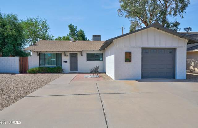 8638 E Valley View Road, Scottsdale, AZ 85250 (MLS #6270060) :: The Garcia Group