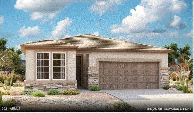 738 W Kingman Drive, Casa Grande, AZ 85122 (#6270067) :: Long Realty Company