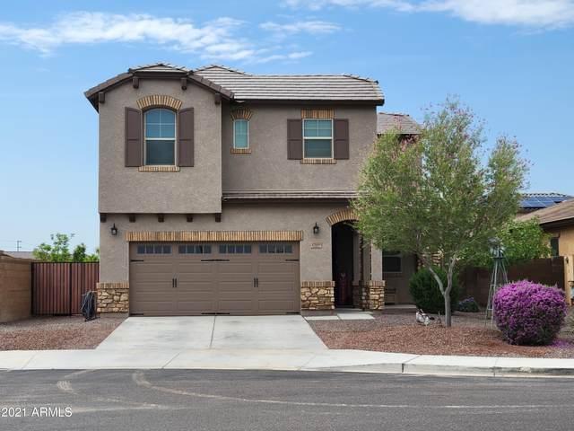 17105 W Butler Avenue, Waddell, AZ 85355 (MLS #6270073) :: Yost Realty Group at RE/MAX Casa Grande