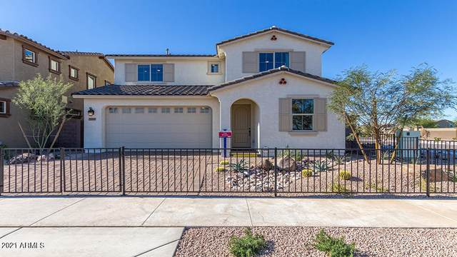 21866 S 202ND Place, Queen Creek, AZ 85142 (MLS #6270074) :: Yost Realty Group at RE/MAX Casa Grande