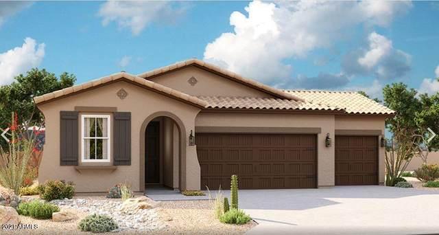 1635 E Joelle Drive, Casa Grande, AZ 85122 (#6270076) :: Long Realty Company