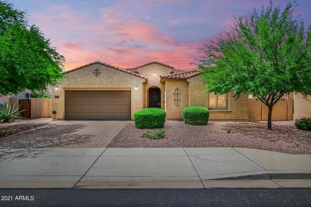 9344 W Alyssa Lane, Peoria, AZ 85383 (MLS #6270078) :: Executive Realty Advisors