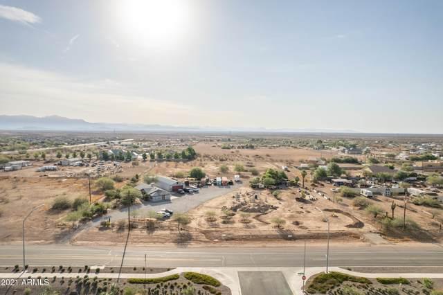 14407 S Mountain Road, Mesa, AZ 85212 (MLS #6270098) :: The Laughton Team