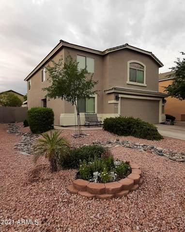 374 W Jersey Way, San Tan Valley, AZ 85143 (MLS #6270099) :: Klaus Team Real Estate Solutions