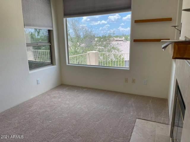 1252 E Voltaire Avenue, Phoenix, AZ 85022 (MLS #6270102) :: West Desert Group | HomeSmart