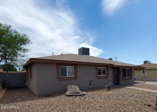 3405 W Solano Drive N, Phoenix, AZ 85017 (MLS #6270105) :: Kepple Real Estate Group
