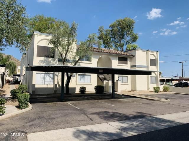 1548 W Sahuaro Drive, Phoenix, AZ 85029 (MLS #6270106) :: The Laughton Team
