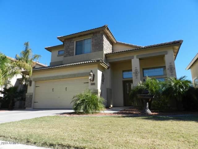 16837 N 172ND Avenue, Surprise, AZ 85388 (MLS #6270108) :: The Laughton Team