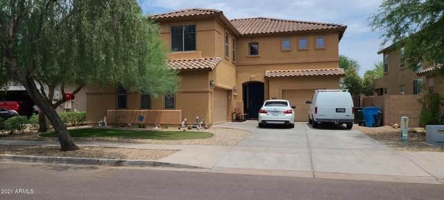 3413 S 90TH Avenue, Tolleson, AZ 85353 (MLS #6270109) :: Yost Realty Group at RE/MAX Casa Grande