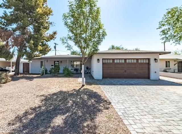 3827 N 33RD Street, Phoenix, AZ 85018 (MLS #6270110) :: The Helping Hands Team