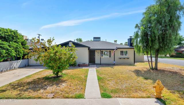 2163 W Mulberry Drive, Phoenix, AZ 85015 (MLS #6270112) :: Openshaw Real Estate Group in partnership with The Jesse Herfel Real Estate Group