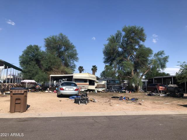 429 S 98TH Way, Mesa, AZ 85208 (MLS #6270117) :: Keller Williams Realty Phoenix