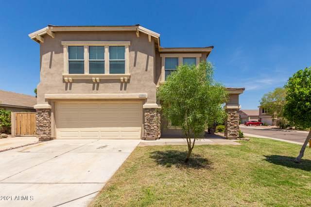 1994 E Barnacle Avenue, Apache Junction, AZ 85119 (MLS #6270118) :: The Laughton Team