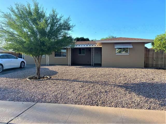 5452 E Billings Street, Mesa, AZ 85205 (MLS #6270123) :: Balboa Realty