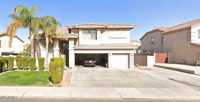 4114 E Campbell Avenue E, Gilbert, AZ 85234 (MLS #6270126) :: Balboa Realty