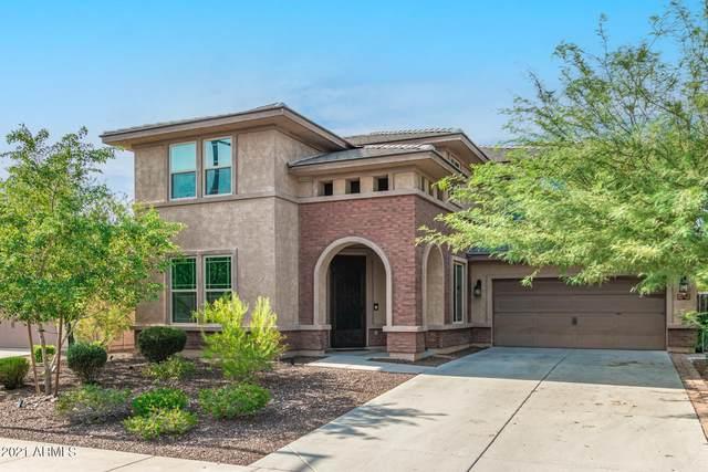 3810 W Lapenna Drive, New River, AZ 85087 (MLS #6270143) :: Yost Realty Group at RE/MAX Casa Grande
