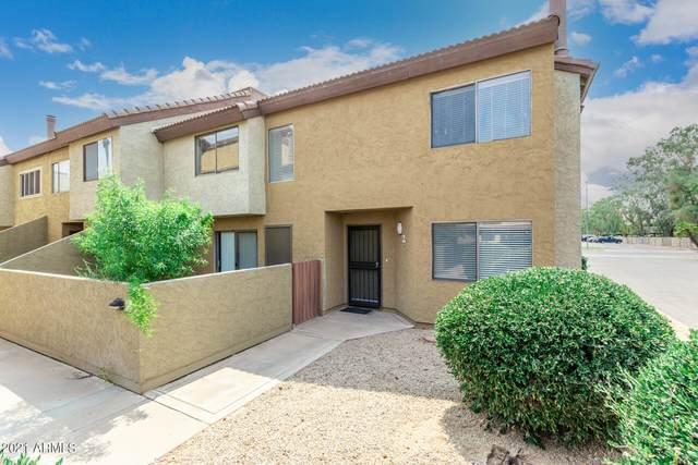 2121 S Pennington Street #2, Mesa, AZ 85202 (MLS #6270148) :: Balboa Realty