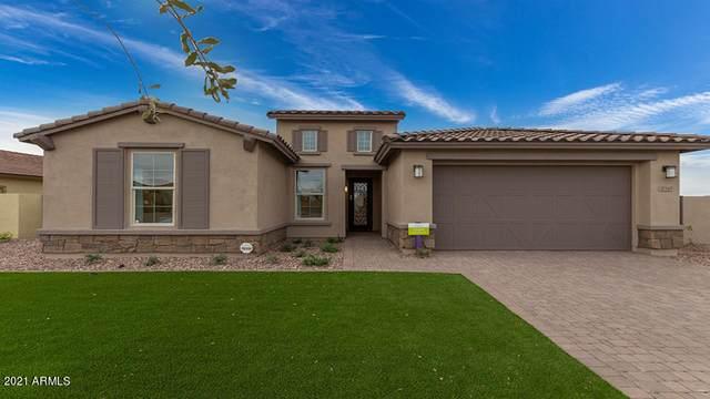 10345 E Tupelo Avenue, Mesa, AZ 85212 (MLS #6270150) :: Keller Williams Realty Phoenix