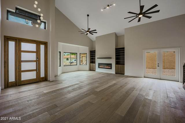 8749 E San Felipe Drive, Scottsdale, AZ 85258 (MLS #6270161) :: Openshaw Real Estate Group in partnership with The Jesse Herfel Real Estate Group