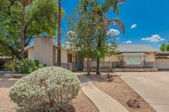 661 E Bates Street, Mesa, AZ 85203 (MLS #6270164) :: Balboa Realty