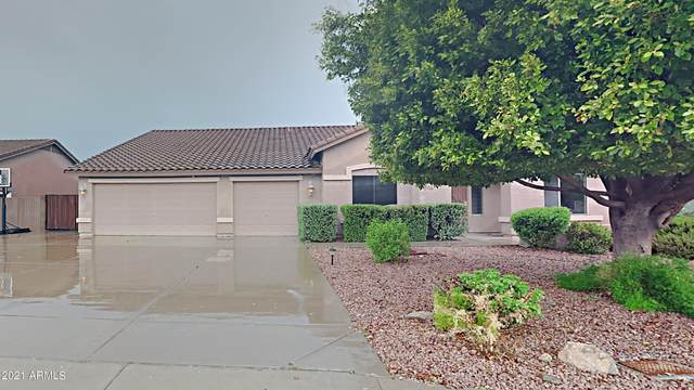 6544 E Orion Street, Mesa, AZ 85215 (MLS #6270170) :: Balboa Realty
