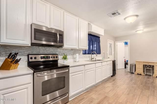 3006 W Alice Avenue, Phoenix, AZ 85051 (MLS #6270172) :: The Copa Team   The Maricopa Real Estate Company