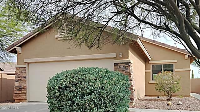 1713 W Owens Way, Anthem, AZ 85086 (MLS #6270174) :: Jonny West Real Estate