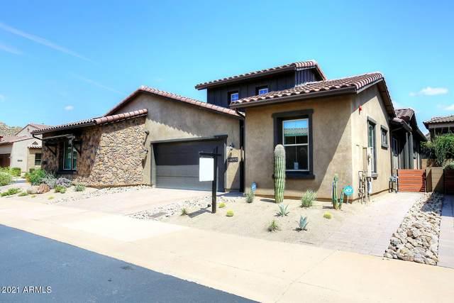 10446 E Monterra Way, Scottsdale, AZ 85262 (MLS #6270179) :: Keller Williams Realty Phoenix