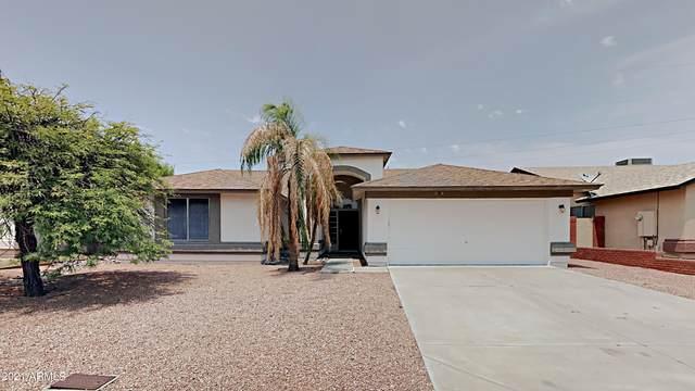 6116 E Colby Street, Mesa, AZ 85205 (MLS #6270183) :: Balboa Realty