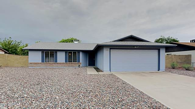 8021 W Yucca Street, Peoria, AZ 85345 (MLS #6270186) :: Openshaw Real Estate Group in partnership with The Jesse Herfel Real Estate Group