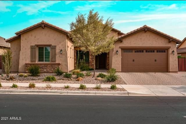 20517 E Mockingbird Drive, Queen Creek, AZ 85142 (MLS #6270187) :: Klaus Team Real Estate Solutions