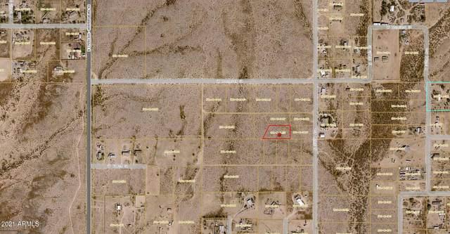 819 N 375 Avenue, Tonopah, AZ 85354 (#6270195) :: Luxury Group - Realty Executives Arizona Properties