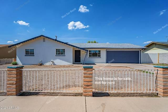2066 E 3RD Drive, Mesa, AZ 85204 (MLS #6270197) :: Balboa Realty