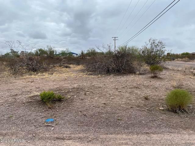 1111 E Unkown Street, Apache Junction, AZ 85119 (#6270200) :: Luxury Group - Realty Executives Arizona Properties