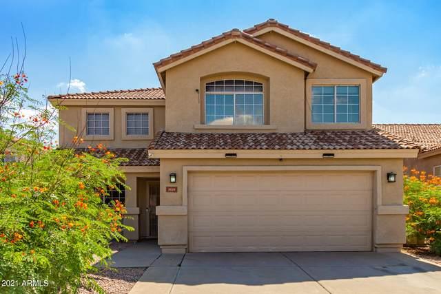 3618 N Santiago Circle, Mesa, AZ 85215 (MLS #6270205) :: Balboa Realty