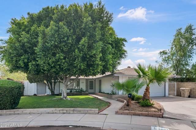4802 W Townley Avenue, Glendale, AZ 85302 (MLS #6270209) :: The Daniel Montez Real Estate Group