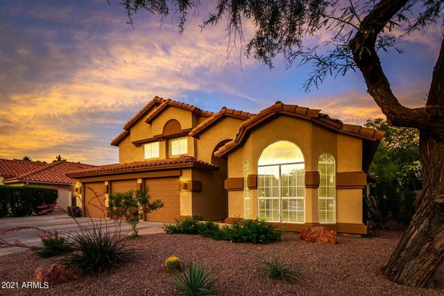 695 N Cholla Street, Chandler, AZ 85224 (#6270217) :: Long Realty Company