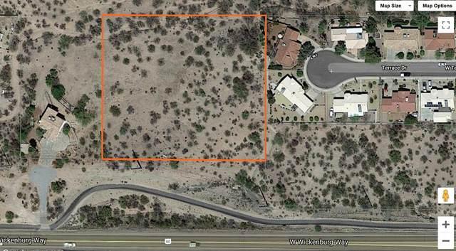 22xx W Wickenburg Way, Wickenburg, AZ 85390 (#6270225) :: Luxury Group - Realty Executives Arizona Properties