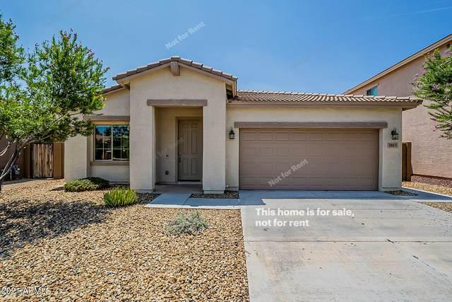 18611 W Carol Avenue, Waddell, AZ 85355 (MLS #6270227) :: Yost Realty Group at RE/MAX Casa Grande