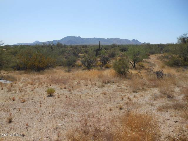 0 N 143RD Street, Scottsdale, AZ 85262 (MLS #6270231) :: Keller Williams Realty Phoenix